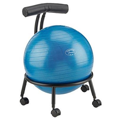 gute ergonomische gesundheitsst hle und r ckenschonende b rost hle. Black Bedroom Furniture Sets. Home Design Ideas