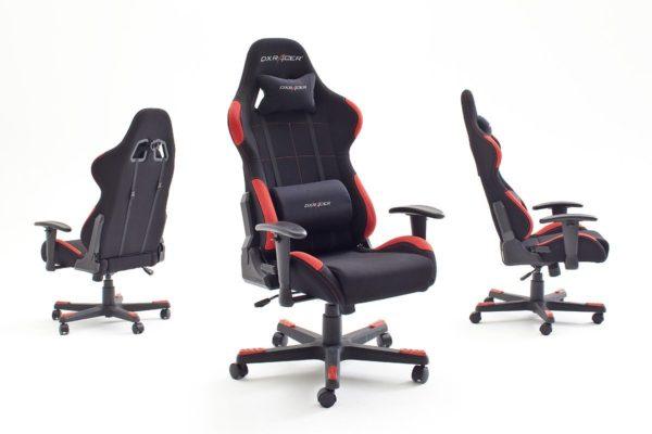 dx racer-Testsieger 2016-ergonomischer gaming stuhl