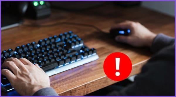 Doppelklick-Problem bei Gaming-Mäusen: Wie Reparieren?