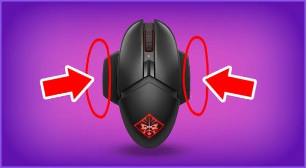 Die besten 5 Gaming Mäuse mit Fingerauflagen