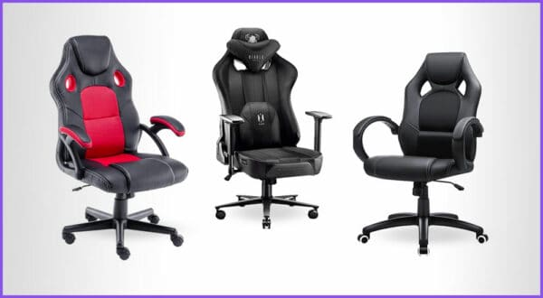 Die besten 5 Gaming-Stühle für Kinder (6 bis 16 Jahre)