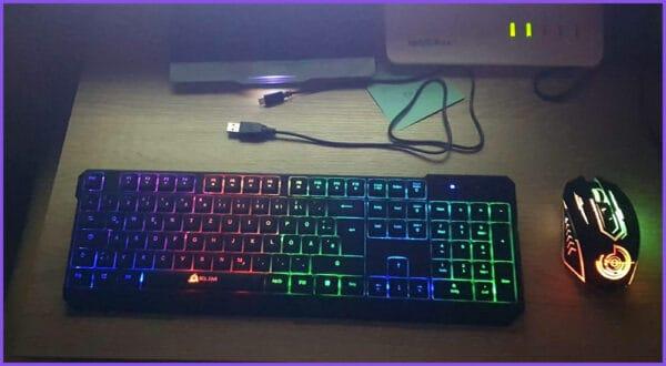 Kabellose Gaming-Tastaturen im Test: Unsere Top 3