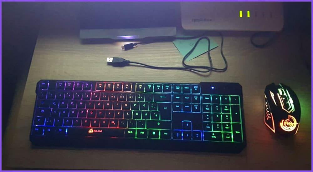 Die besten kabellosen Gaming-Tastaturen
