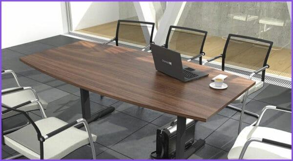 Die besten Schreibtische für Meeting und Konferenzräume