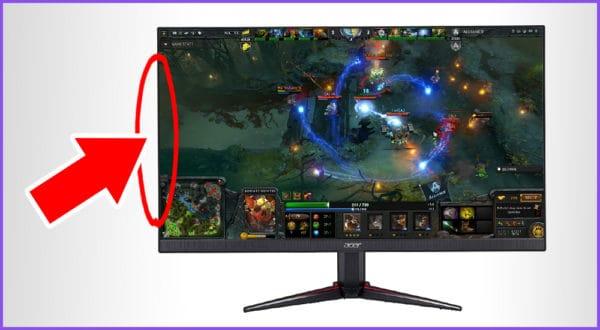 Die besten 5 Gaming Monitore mit Extra dünnem Rahmen