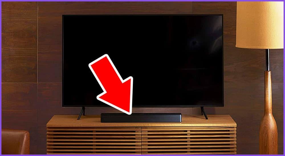 Die besten TV Soundbars fuer große Raeume