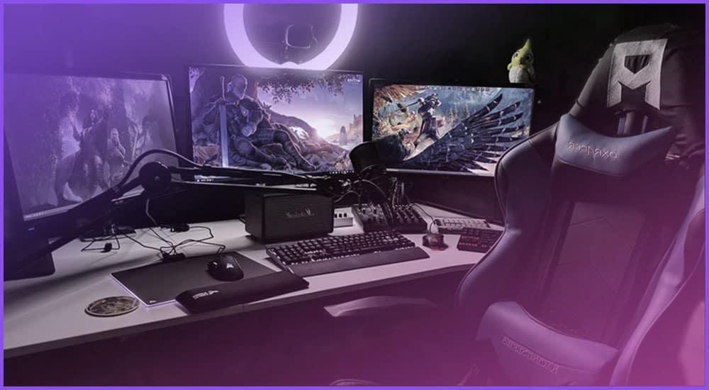 Twitch Equipment Kosten