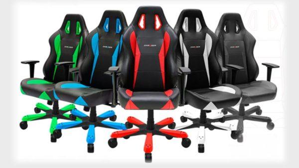 Die beliebtesten Gaming Chairs auf Twitch Top 5